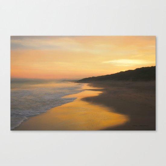 A New Dawn Canvas Print