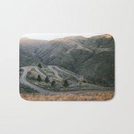 Lookout Mountain Road - Golden, Colorado Bath Mat