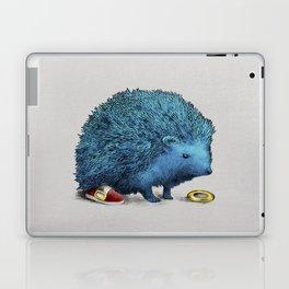 Sonic (color option) Laptop & iPad Skin
