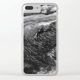 Iceland 10.2018 No.02 Clear iPhone Case