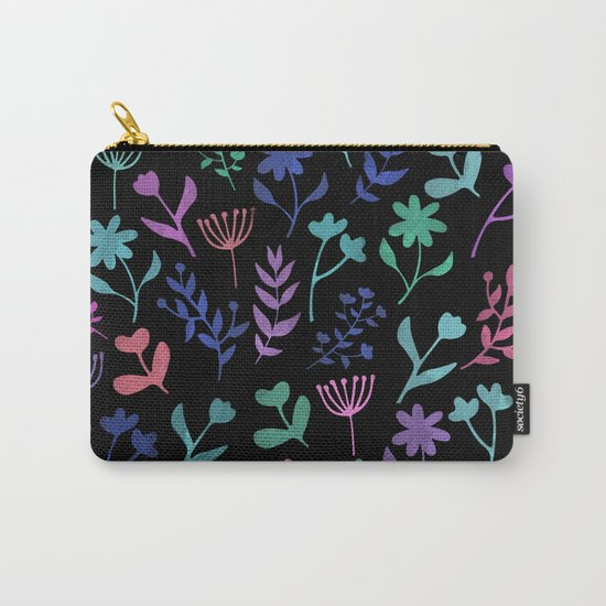 Lovely Pattern XI Carry-All Pouch