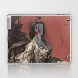 DIANE HUNTRESS Laptop & iPad Skin