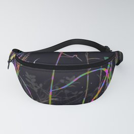 Inverno Vibes Fanny Pack
