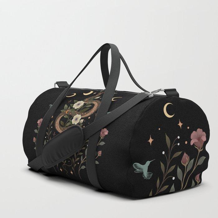 Serpent Spell Duffle Bag