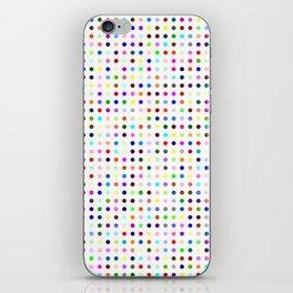 Hirst Polka Dot iPhone Skin