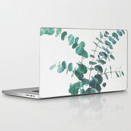 Eucalyptus II Laptop & iPad Skin