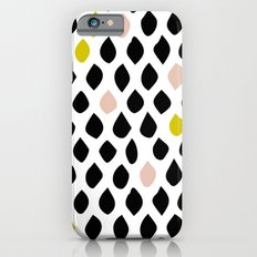 Dewdrops iPhone 6s Slim Case