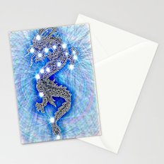Dragon-constellation series Stationery Cards