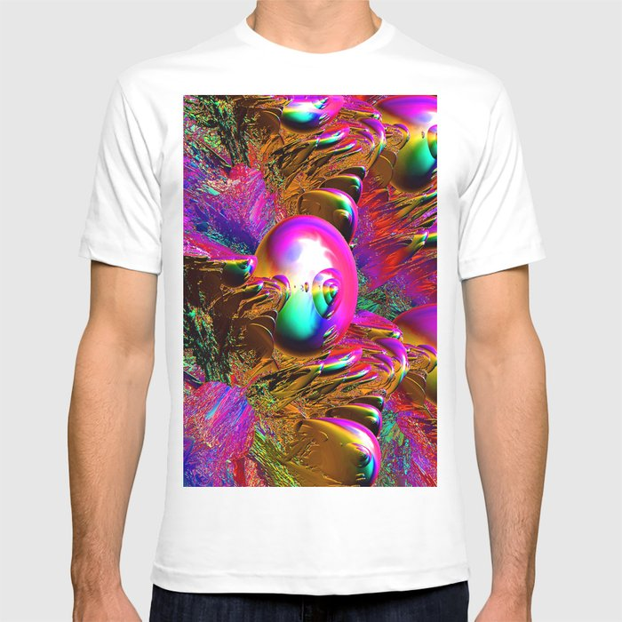 Ocean Spheres T-shirt