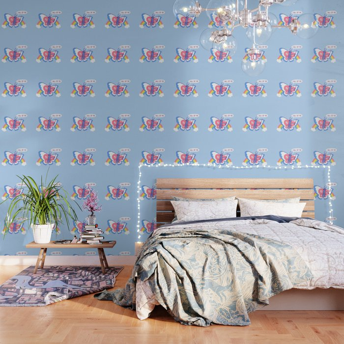 Butterfly Knife Wallpaper By Wytrab8