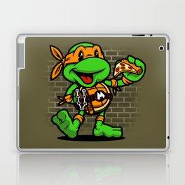 Vintage Michelangelo Laptop & iPad Skin