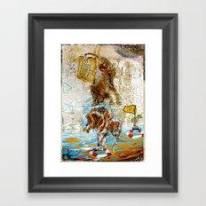 Rise°^ Framed Art Print