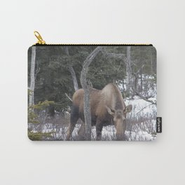 Roadside Browse Carry-All Pouch