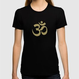 Delphine • Yoga Om 2 • T-shirt