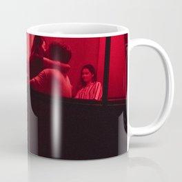 After Shelter Coffee Mug