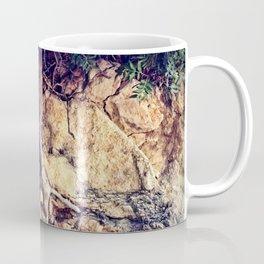 Growing up growing down Coffee Mug
