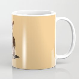 Cat-astrophe (Colour) Coffee Mug