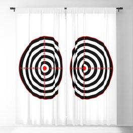 Target Blackout Curtain
