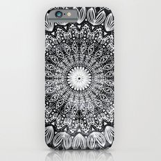ORGANIC BOHO MANDALA iPhone 6 Slim Case