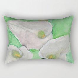 Foursome Rectangular Pillow