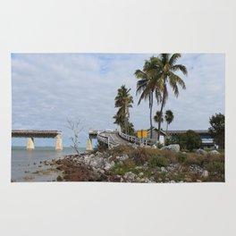 Pigeon Key Island Rug