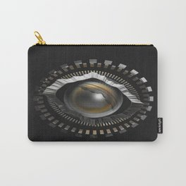 Eye Spy Carry-All Pouch