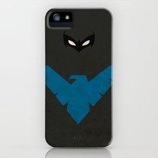 Nightwing Slim Case iPhone SE