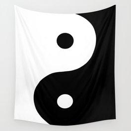 Qi Balance Yin & Yang Wall Tapestry