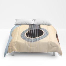 Classical Guitar Comforters