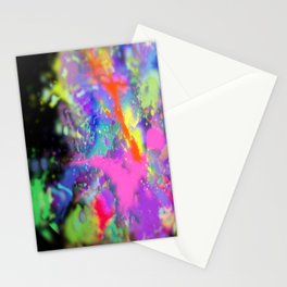 226 INKED Stationery Cards