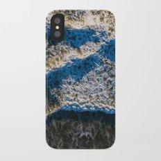 Beach iPhone X Slim Case