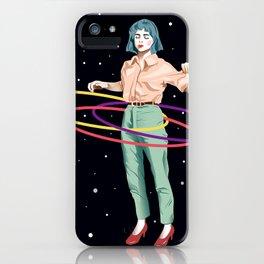 LULA iPhone Case