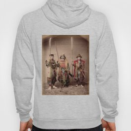 The Last Samurai Hoody