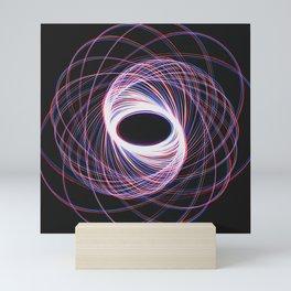 Whirling Infinite #9 Mini Art Print