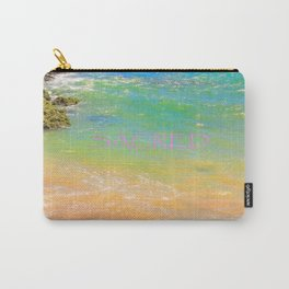 Sacred Carry-All Pouch