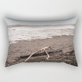 Water log Rectangular Pillow