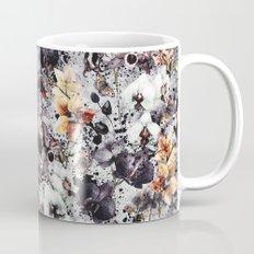 Flowers & Butterflies Mug