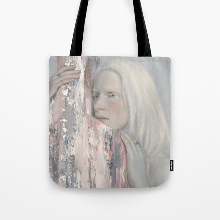 Loveloss II Tote Bag