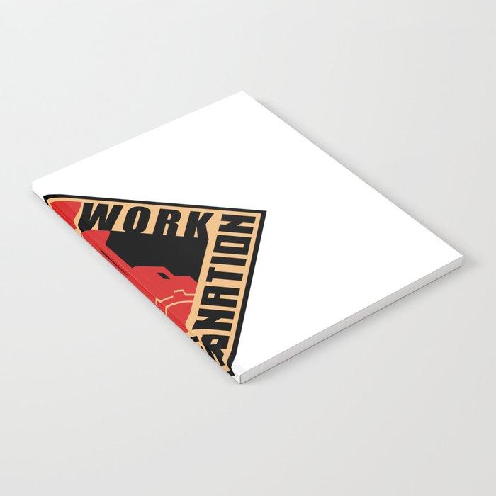 Consumer Nation Notebook