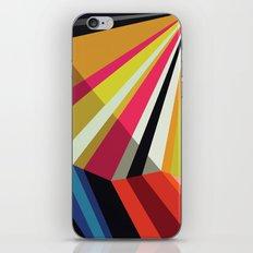 Amazing Runner No. 6 iPhone & iPod Skin
