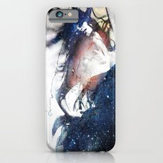 Lucy in the sky with diamonds iPhone 6s Slim Case
