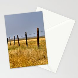 Prairie Mile Stationery Cards