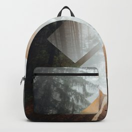 Forest Trails Backpack