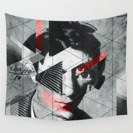 Pablo 1904 Wall Tapestry