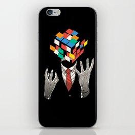 Mind Game iPhone Skin