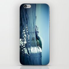Estuary Light Flares iPhone & iPod Skin