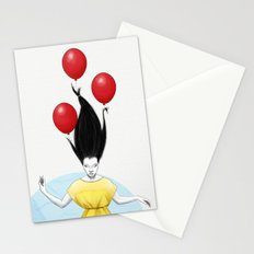 I'll Fly Away Stationery Cards