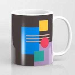 Stranger 80s Coffee Mug