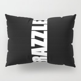 Frazzled Pillow Sham