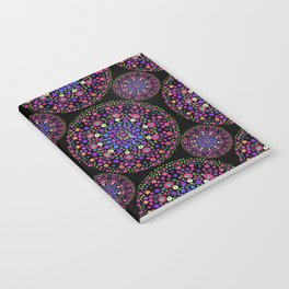Stained glass Notebook